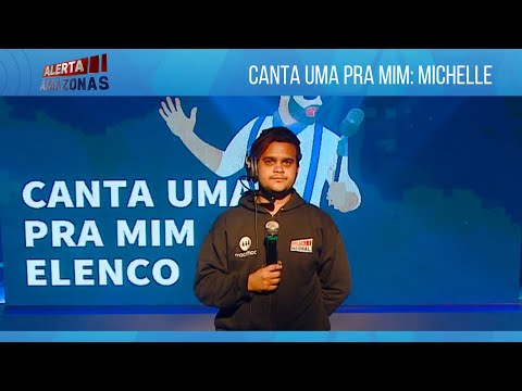 """Canta uma pra mim: Michelle Obama lança o karaokê de """"Voando pro Pará"""""""