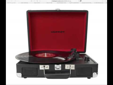 What's Better Than A Crosley?   Budget Turntable Reviews