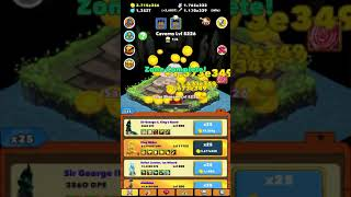 Clicker Hero's: JOIN My Clan for huge rewards
