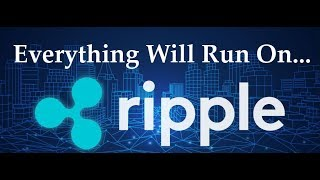 Ripple XRP:  **I'm Buying Like MAD!** Everything Will Run On Ripple... Get Ready!