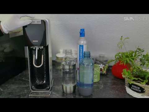 Sodastream Power [4K] Deutsch Elektronischer Wassersprudler