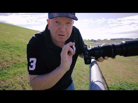 Review | Fuji XF 100-400mm Telephoto Lens