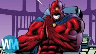 Top 10 Greatest Justice League Villains
