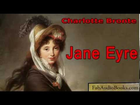 JANE EYRE – Part 1 of Jane Eyre by Charlotte Bronte – Unabridged audiobook – FAB