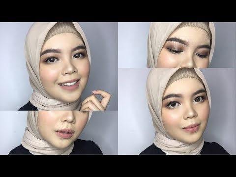 Nude Makeup Tutorial
