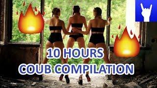 10 hours funny video / 10 часов приколов