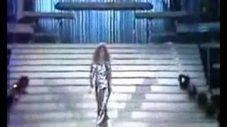 Dalida Disco Inferno remasterisée par ZAR Abdelheq