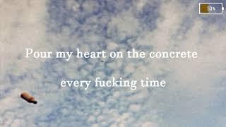$UICIDEBOY$   MEET MR NICE GUY (Lyrics On Screen) Original Audio