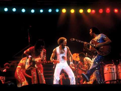 Earth Wind and Fire - Love Music