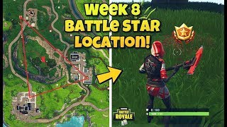 week 8 challenges fortnite search between three oversized seats