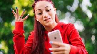 Bhad Bhabie - Both Of Em (Clean)