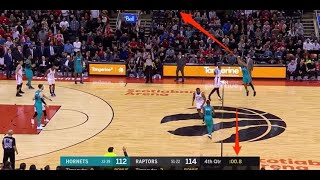 The Most Insane Moments of the 2018-2019 NBA Season.