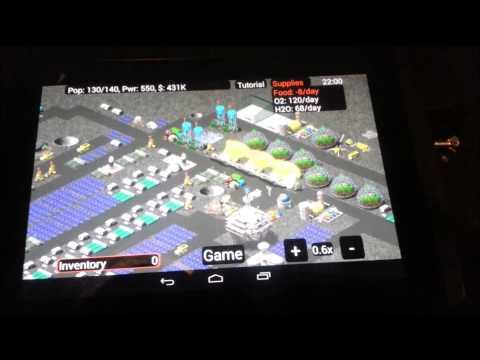 Video of Moonbase Inc