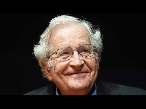 Noam Chomsky: Orang Yahudi Perjuangkan Hak Asasi Orang Islam di Malaysia