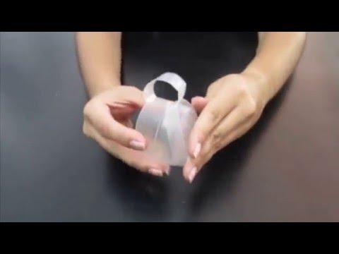 Tutorial 5   Taza de plástico