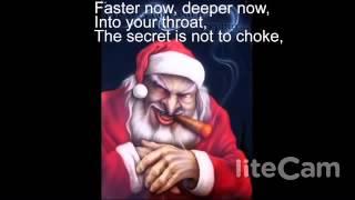 Christmas Parody - Suck My Cock