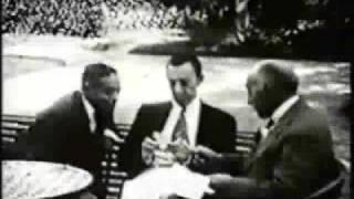 Sergei Rachmaninoff video and voice