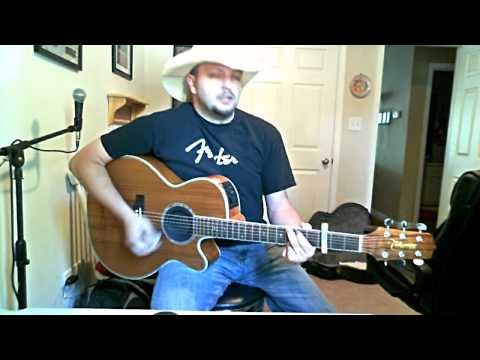 Last Call Rodeo - In Color (orig. by Jamey Johnson)