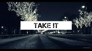 Gambar cover Dom Dolla - Take It (Double Phase Remix)