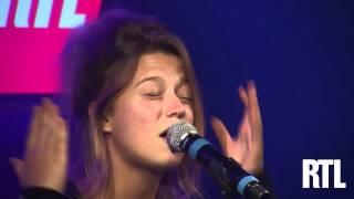 Selah Sue   This World En Live Dans Le Grand Studio RTL Présenté Par Eric Jean Jean   RTL   RTL