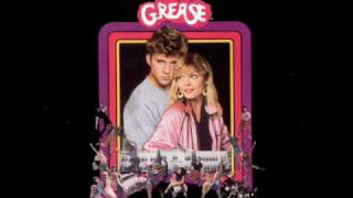 Grease 2-Cool Rider
