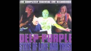 Deep Purple Live In Japan 2009 - Things I Never Said