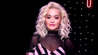Rita Ora - First time high (Lyrics)