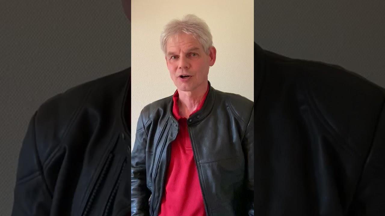 Grußwort Oberbürgermeister Frank Klingebiel