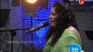 Wana Siupawun - Chandralekha Perera @ Dell Studio ( 28-11-2014 ) Episode 12