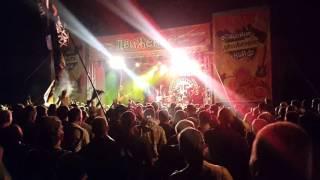 Тараканы! - Русский Рок (live in Движение, 27.08.2016)