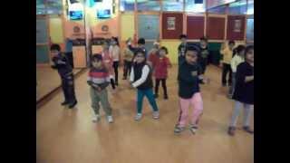 Gangnam Style | Psy | Kids Dance | Step2Step Dance Studio