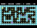Commodore 16 116 Plus 4 4 Pac Man Pacman Clone Elements