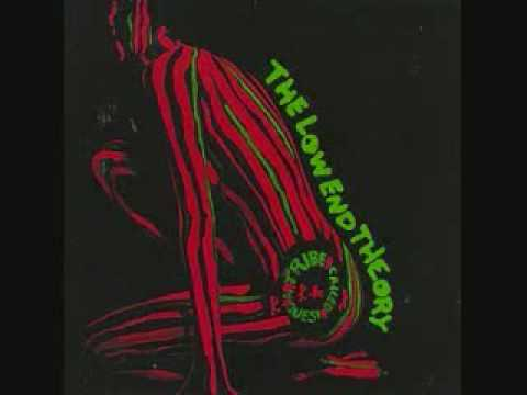 A Tribe Called Quest- Butter