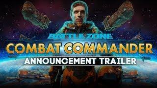 videó Battlezone Combat Commander