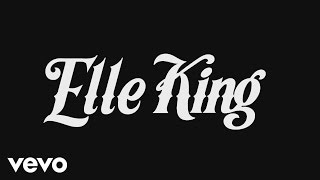 Elle King - Ain't Gonna Drown (Audio)