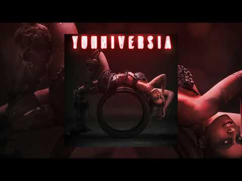 Yuhniversia - Space Dinosaurs (Official Audio)
