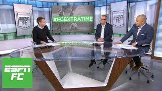 What should Man United do with Alexis Sanchez? | Extra Time | ESPN FC | Kholo.pk