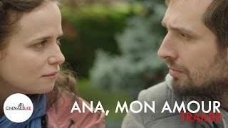 Picture of a movie: Ana, Mon Amoure