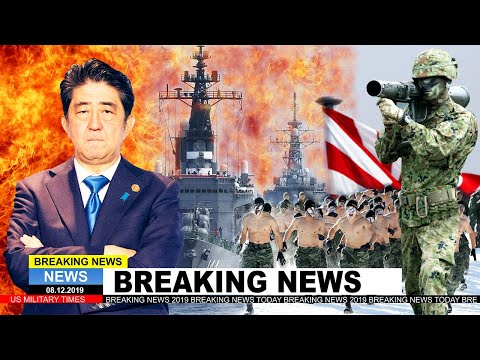 South China Sea Latest News: Japan Returns From A Long Sleep, Horrible Nightmare for China Begin