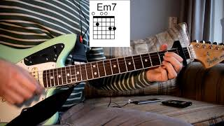 Mac Demarco   Nobody Guitar Lesson