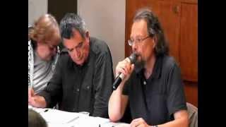 preview picture of video 'Extrait du Comité Central du PRCF à Bagneux le 24 juin 2012 Partie 1/2'