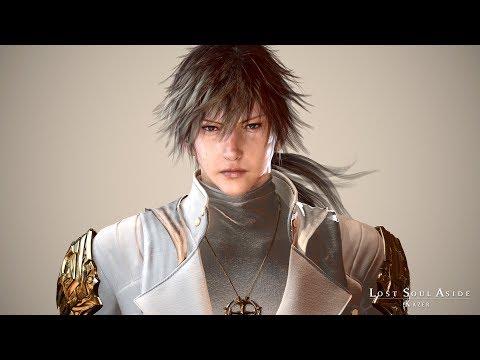 Gameplay sur PS4 Pro en direct de la GDC 2018 de Lost Soul Aside