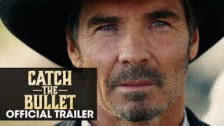 Catch the Bullet (2021) Video