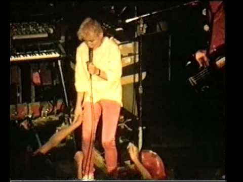 Blondie  - Rip Her to Shreds - 1977  - Live.mp4