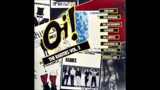 VA. Oi! The Rarities Vol 3. (FULL ALBUM) - 1995