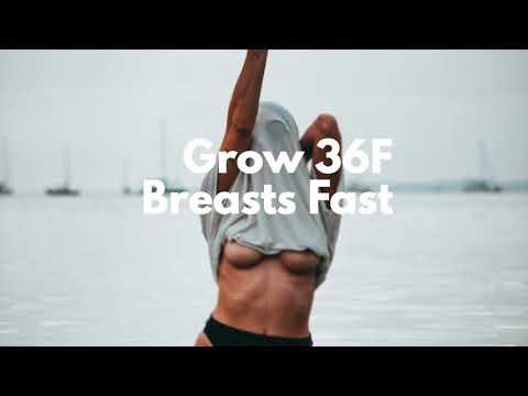 🎧 Grow 36F Breasts Fast Binaural Beats