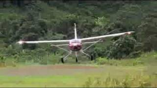 preview picture of video 'Quest Kodiak - MAF East Kalimantan'
