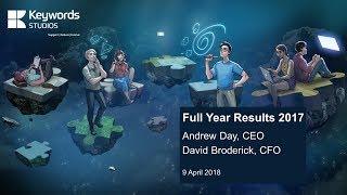 keywords-studios-kws-fy-results-presentation-9th-april-2018-09-04-2018
