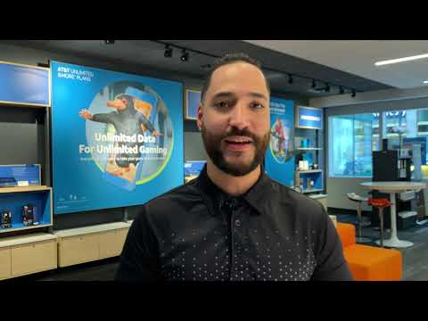 AT&T's Juan Quero Shares His Heritage in Honor of Hispanic Heritage Month-YoutubeVideoText