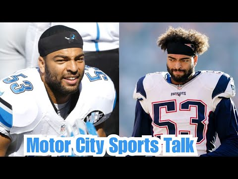 Kyle Van Noy: I Went From Toilet Bowl (Detroit Lions) to Super Bowl (New England Patriots)!!!